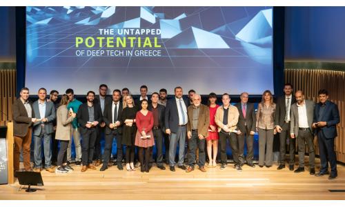 Invent ICT: ολοκλήρωση δεύτερου κύκλου φοίτησης της θερμοκοιτίδας