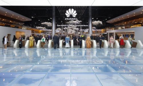 H Huawei δεν φοβάται τις ΗΠΑ