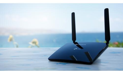 Cosmote: λύσεις για Internet χωρίς σταθερή γραμμή σε όλη την Ελλάδα