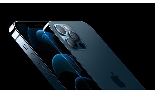 iPhone 12 Pro και Pro Max: τα δύο κορυφαία μοντέλα της Apple