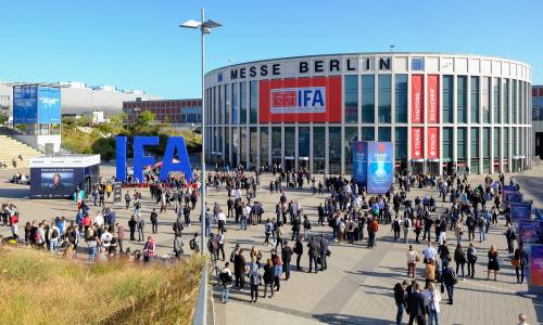 IFA 2020: διαφορετική η φετινή έκθεση