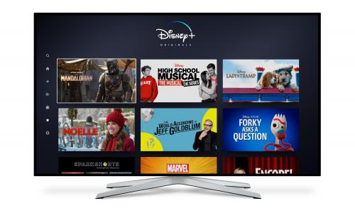 Disney Plus: ξεπέρασε τα 86 εκατομμύρια συνδρομητές