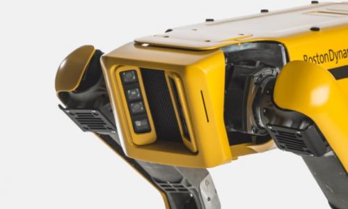 Τα ρομπότ της Boston Dynamics 'το έσκασαν' από το εργαστήριο