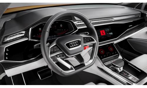 Volvo και Audi θα 'φοράνε' Android