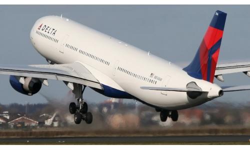 Ναι στο Alipay από την Delta Air Lines