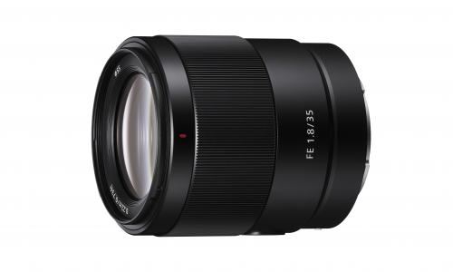 Sony: νέος 35άρης full frame φακός F1.0 στην prime κατηγορία