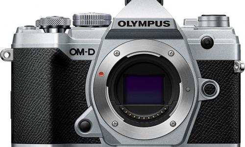 Τέλος εποχής για την Olympus