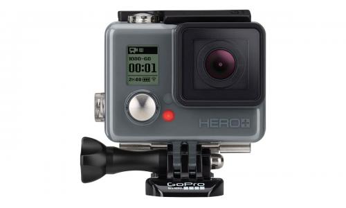 GoPro: Full HD video και WiFi με 200 δολάρια