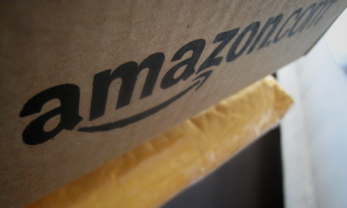Κολοβή Μαύρη Παρασκευή για την Amazon στην Ευρώπη