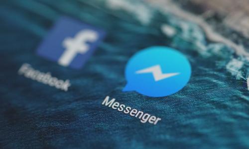 Διεθνείς μεταφορές χρημάτων μέσω Messenger