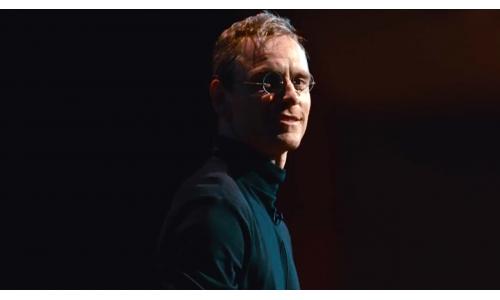 """Πάτωσε το """"Steve Jobs"""""""