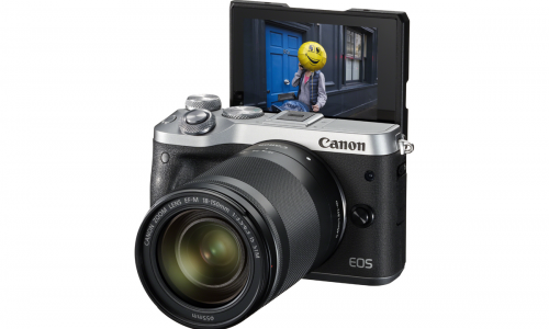 Canon EOS M6: η νέα mirrorless πρόταση της αγοράς