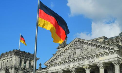 Γερμανική χείρα βοήθειας στη Huawei