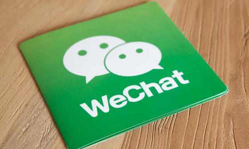 WeChat: Το κάρμα δεν αστειεύεται