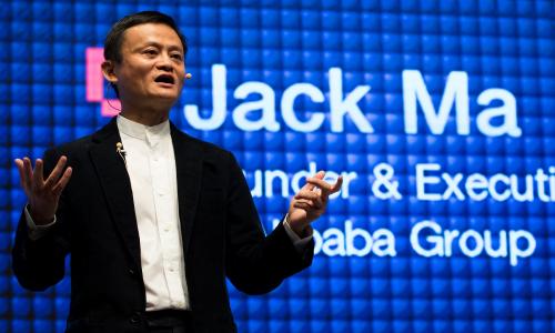 Τέλος εποχής για την Alibaba