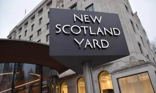 Κάμερες αναγνώρισης προσώπου μπαίνουν στο Λονδίνο