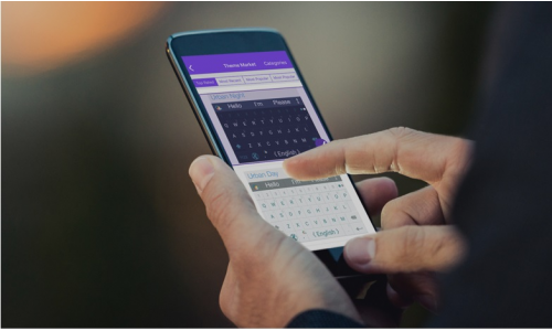 Ο κορωνοϊός 'δαγκώνει' τα smartphones