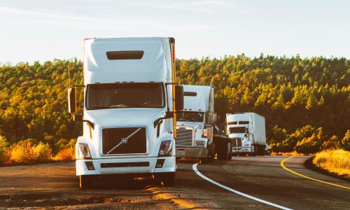 Cosmote Fleet Tracker: IoT υπηρεσία για τη διαχείριση εταιρικών οχημάτων και στόλων