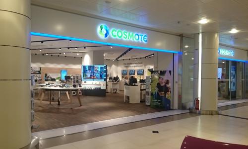 Cosmote Mobile Internet: ταχύτητες έως και 500 Mbps