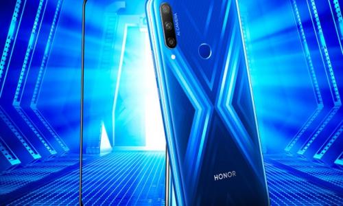 Honor 9X: ξεκίνησε η διάθεσή του στην ελληνική αγορά