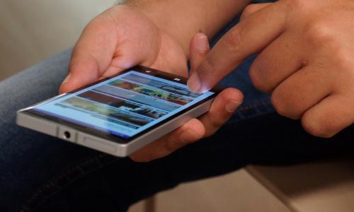 Εξιχνιάστηκε ηλεκτρονική απάτη με στόχο smartphones